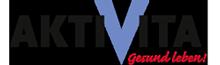 AKTIVITA – Kurs- & Gerätetraining, Wellness, Reha, Sauna -Monheim Logo